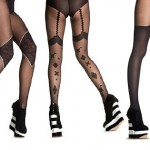 Tights for Fall 2010